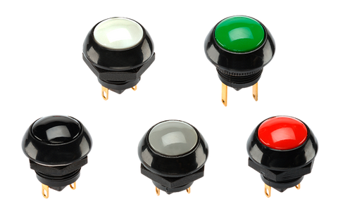 Premium Momentary Push Button/Switch