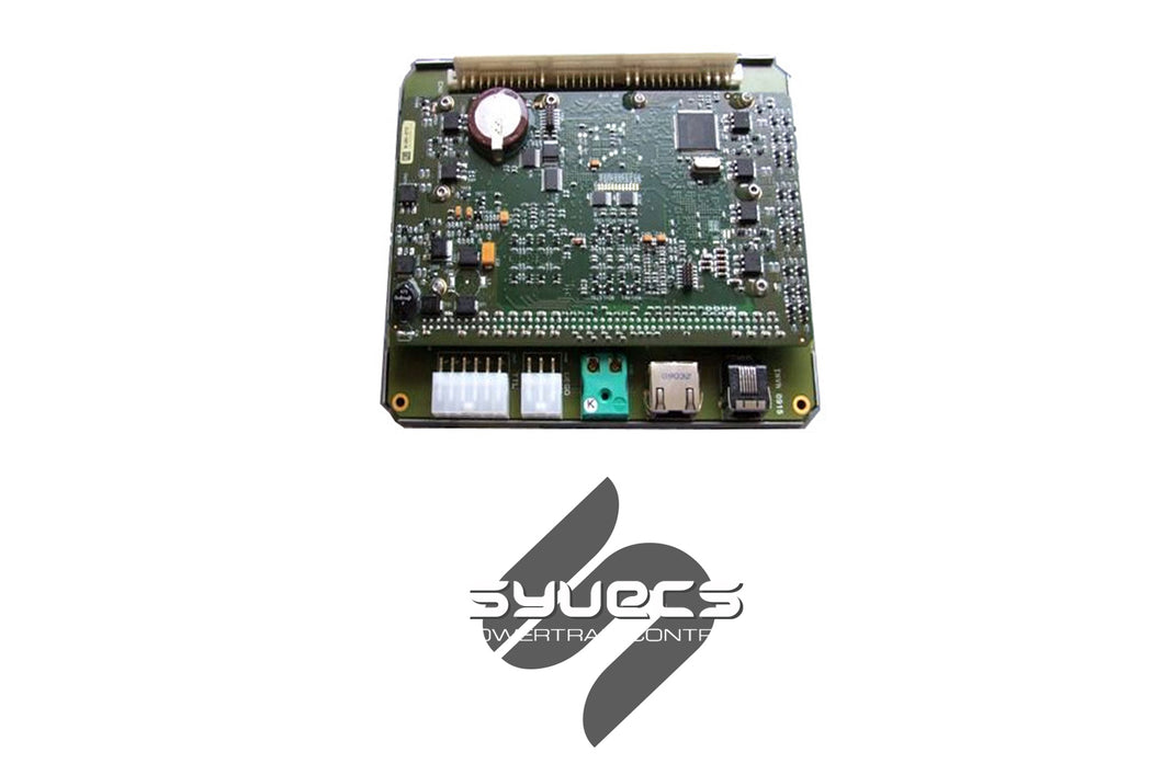 Syvecs S6 Direct Fit Boards