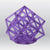 3D Model Resin SLA LASER - Solid Purple