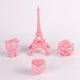 3D Model Resin LCD/DLP/LED - Solid Pink