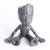 3D EXOTIC METALSHINE SLA/LASER - METAL GREY