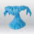 3D Model Resin LCD/DLP/LED - Solid Light Blue