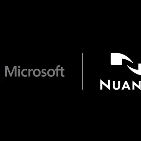 Microsoft Acquires Nuance in £12bn Deal