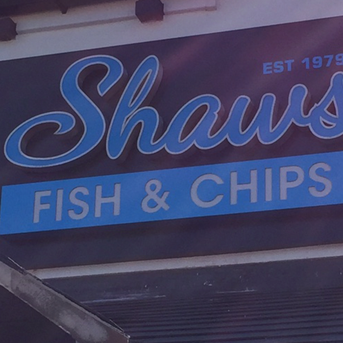 VoCoVo Go Case Study Shaw's Fish & Chips