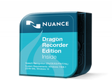 Download Dragon Recorder Edition for the Olympus DS-2600