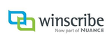 Compatible with Winscribe Software