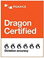 Olympus RecMic II Nuance Dragon Certified Accuracy