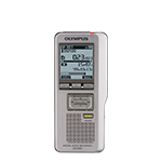 Olympus DS-2500 Compatible with DSS Player Standard R2 Software