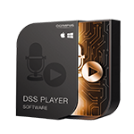 Olympus DSS Player Standard Software Thumbnail
