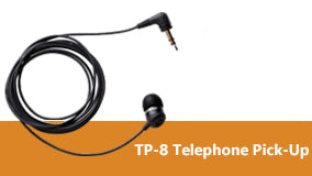 Olympus TP-8 Telephone Pickup Supplied with VN-541 PC Recorder