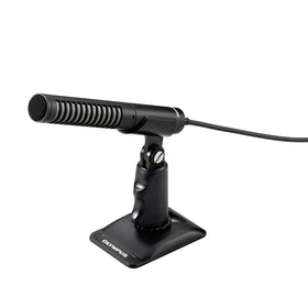 View Microphones & Accessories