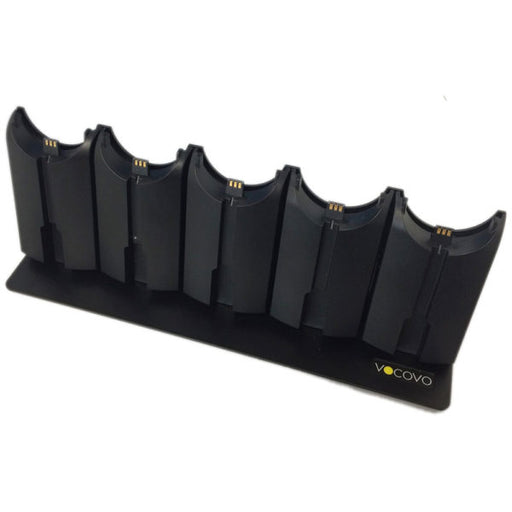 VoCoVo VocoVoice Headset 5 Way Charging Rack - Speak-IT Solutions LTD
