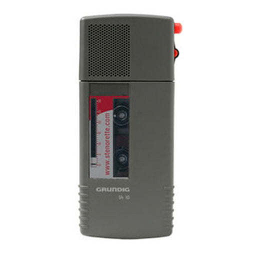 Grundig SH-10 Stenocassette Dictation Machine - Speak-IT Solutions LTD