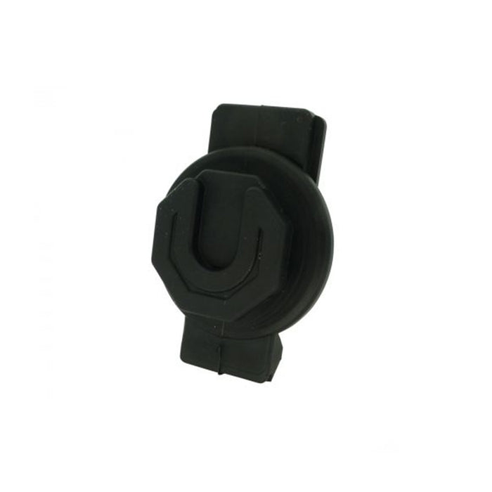 Hytera Body Worn Camera KlickFast stud for VM550/ VM550D - RSTUD-VM550D - Speak-IT Solutions LTD