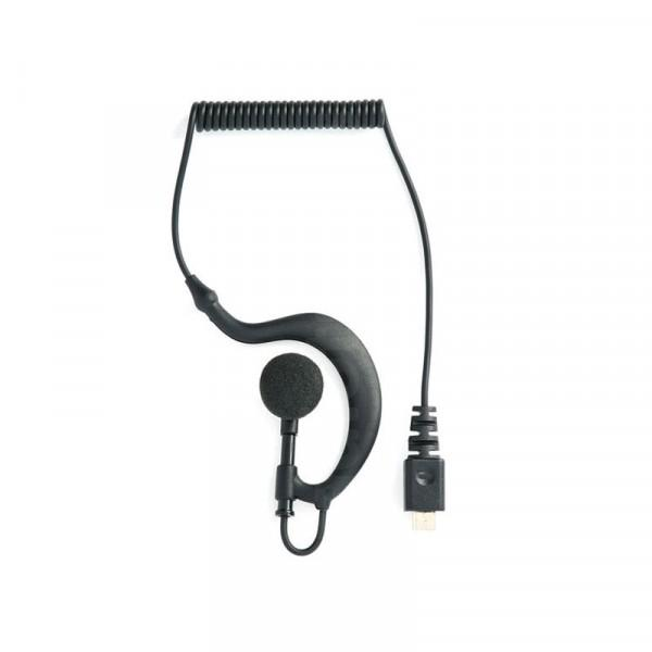 Hytera EHU03 Micro-USB Earpiece for Hytera VM780 - The Speech Shop