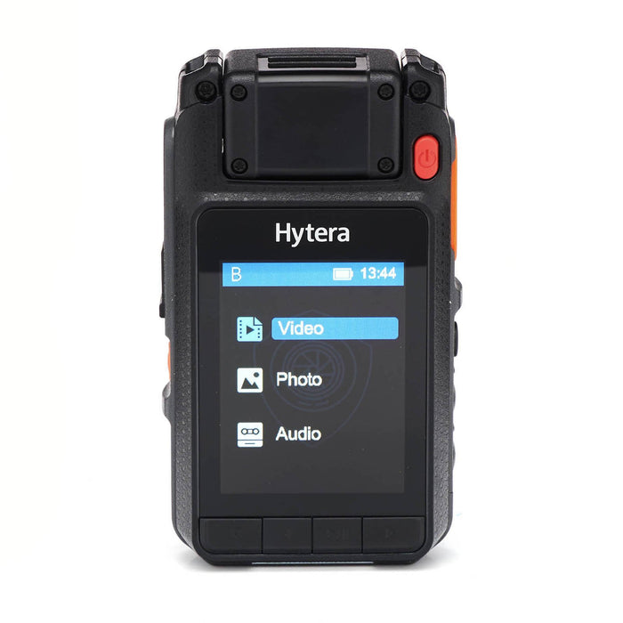 Hytera VM685 Complete BodyCam Kit (6 users) - The Speech Shop