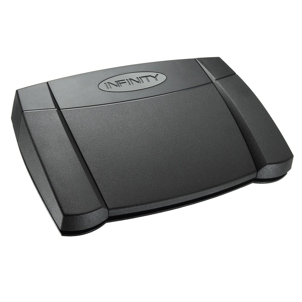 Infinity USB Foot Pedal IN-USB2 - The Speech Shop