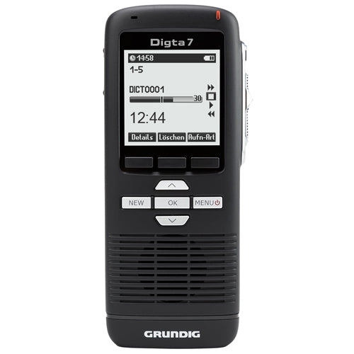 Grundig Digta 7 Standalone Kit - Speak-IT Solutions LTD