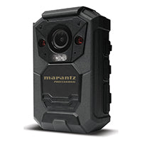 Marantz PMD-901V Wearable HD Camera with GPS Tagging - Speak-IT Solutions LTD