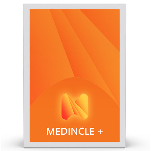 Medincle+ for Medical Speech Recognition - The Speech Shop