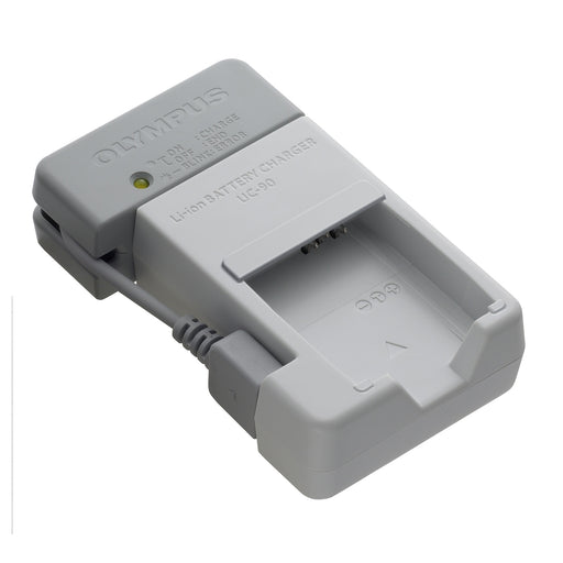 Olympus UC-90 Lithium‑Ion Battery Charger for Li‑90B/Li‑92B - Speak-IT Solutions LTD