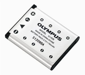Olympus Li-42B Lithium Ion Battery Pack - The Speech Shop