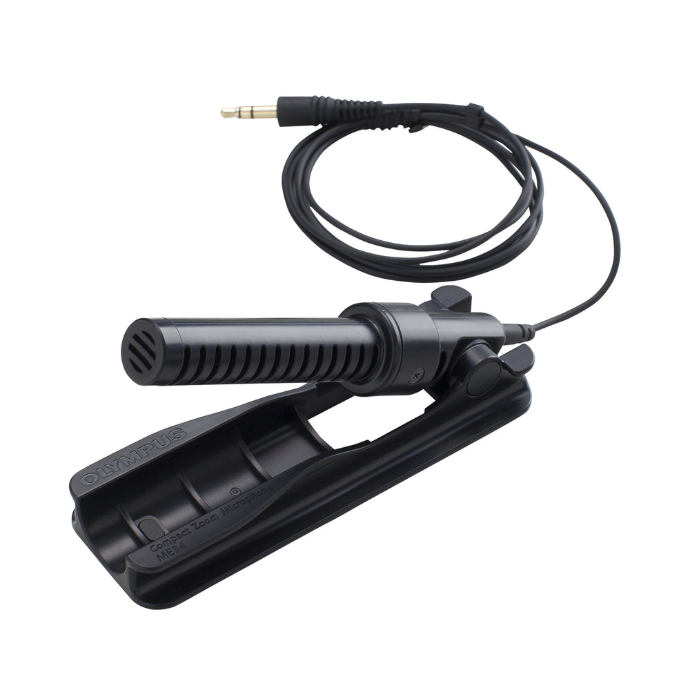 Olympus ME-34 Zoom Microphone - Speak-IT Solutions LTD