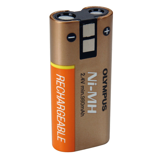 Olympus BR-403 Rechargeable Battery - The Speech Shop