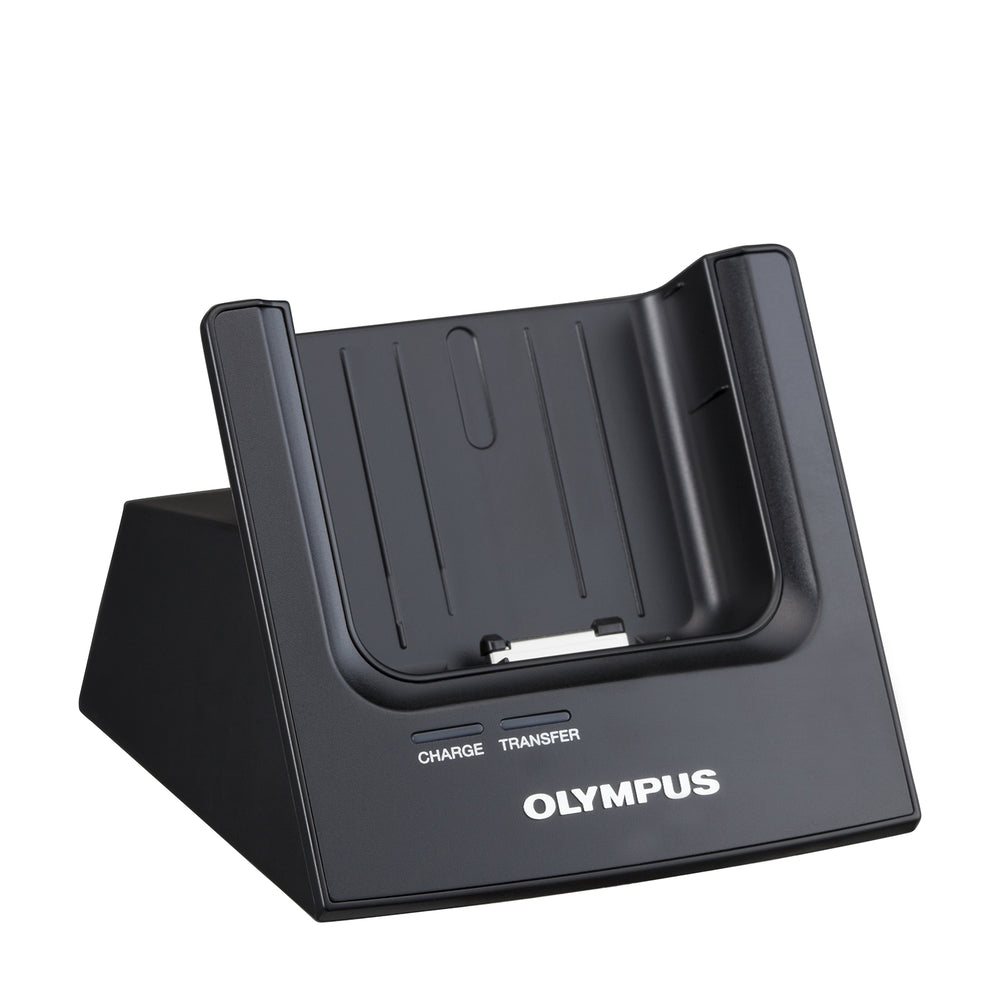Olympus CR-15 Docking Station - Speak-IT Solutions LTD