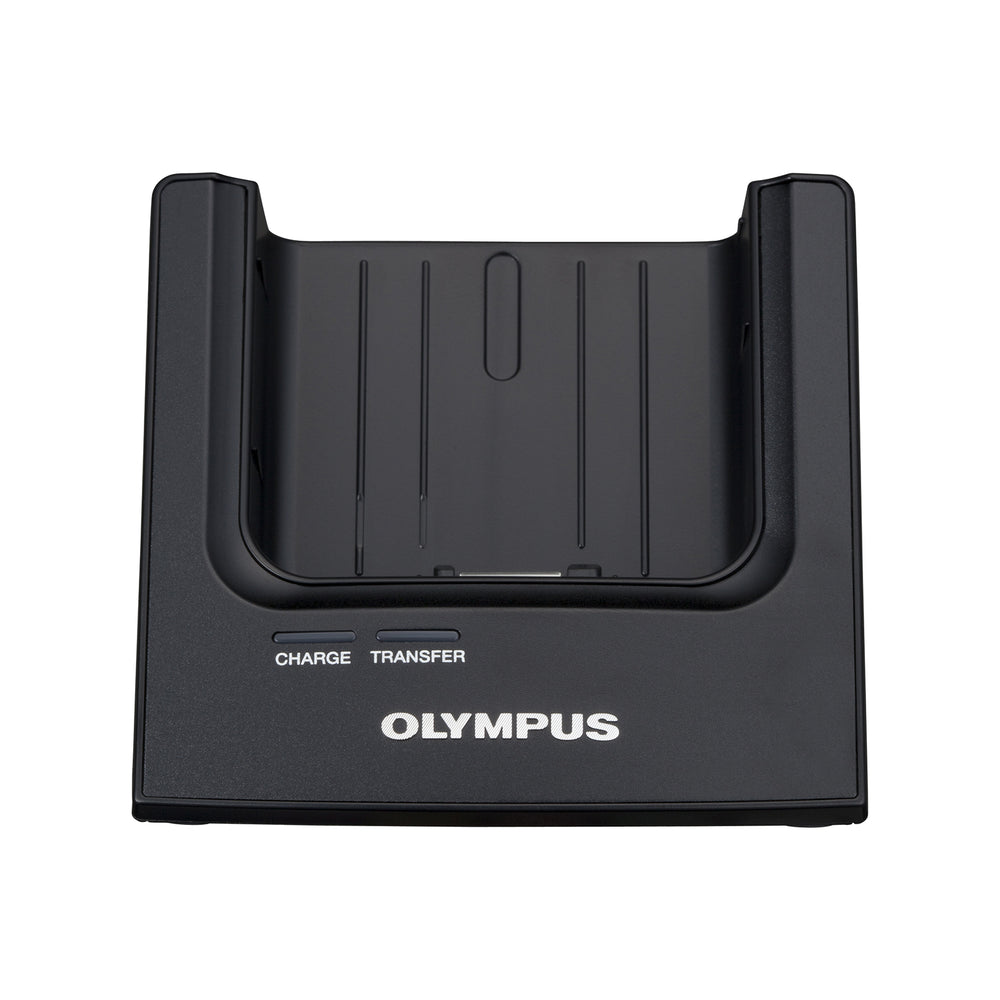 Olympus CR-10 Docking Station - Speak-IT Solutions LTD