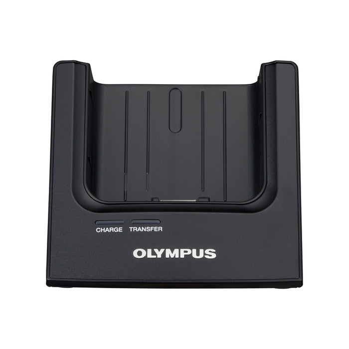 Olympus CR-10 Docking Station - The Speech Shop