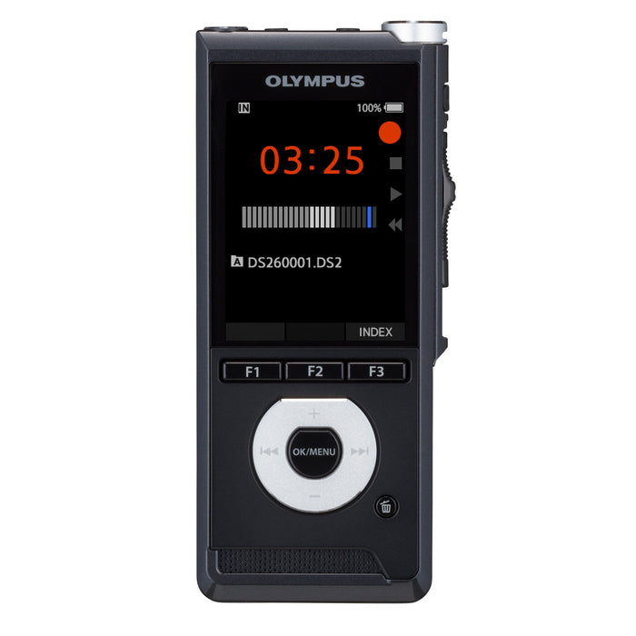 Olympus DS-2600 Voice Recorder - Speak-IT Solutions LTD