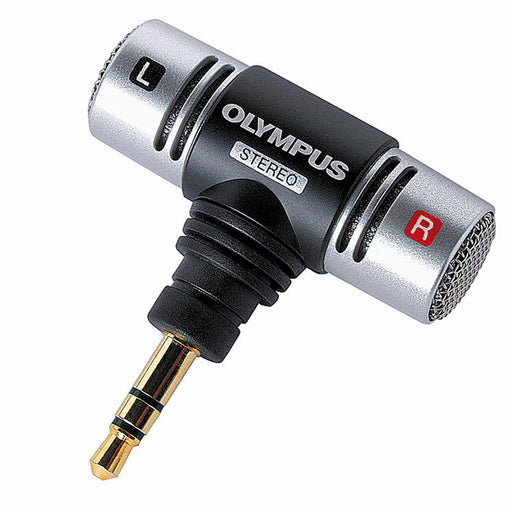 Olympus VN-541PC 4GB with Olympus ME-51S Microphone - Speak-IT Solutions LTD