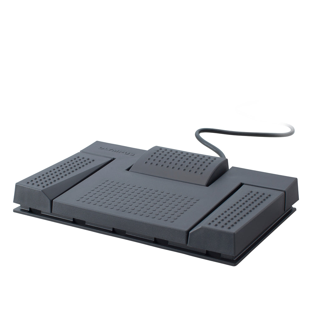 Olympus RS28H USB Foot Pedal - The Speech Shop