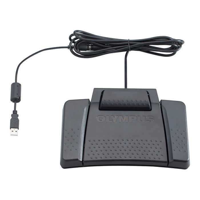 Olympus RS31H USB Foot Control - The Speech Shop