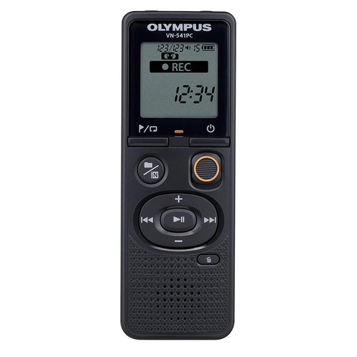 Olympus VN-541PC 4GB - Speak-IT Solutions LTD
