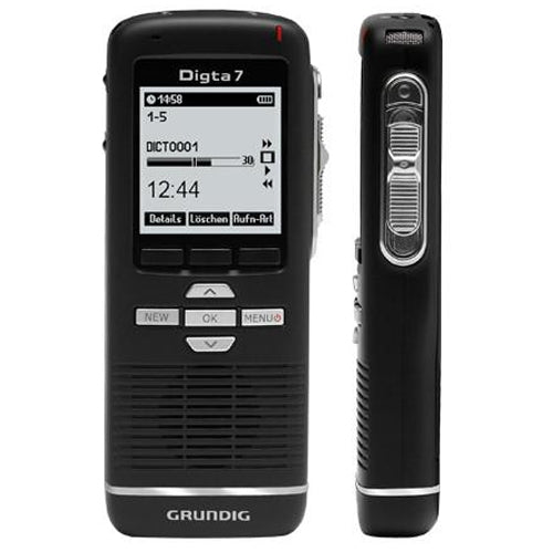 Grundig Digta 7 Integrator - Speak-IT Solutions LTD