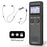 Speak-IT Premier Password Protected 8 GB Smartphone Recorder