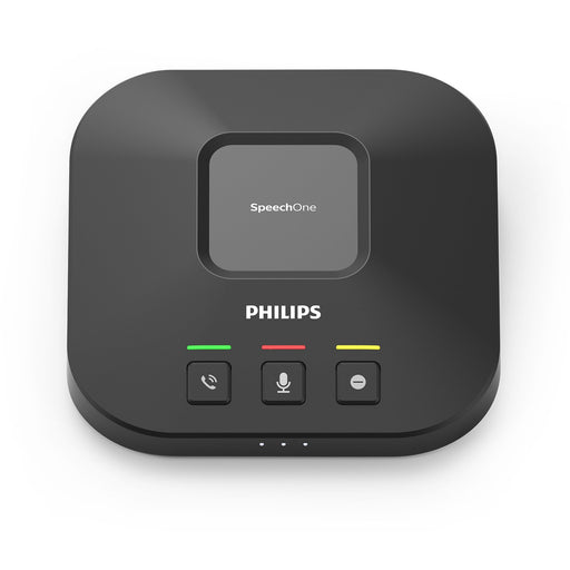 Philips ACC6000 Docking Station & Status Light for SpeechOne - Speak-IT Solutions LTD