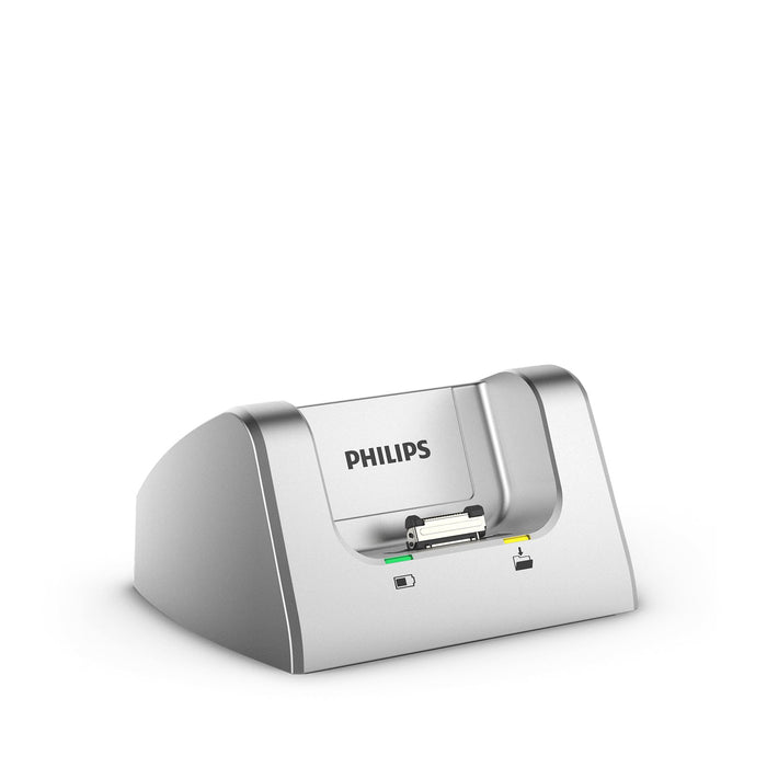Philips ACC8120 Pocket Memo Docking Station - Speak-IT Solutions LTD