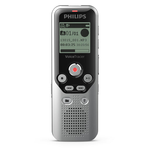 Philips DVT1250 Digital VoiceTracer - Speak-IT Solutions LTD