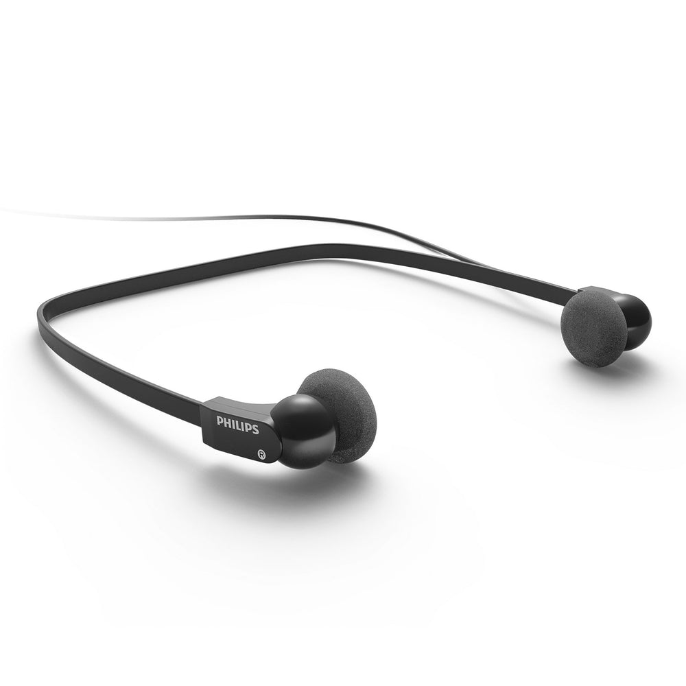 Philips LFH0334 Stereo Headset - Speak-IT Solutions LTD