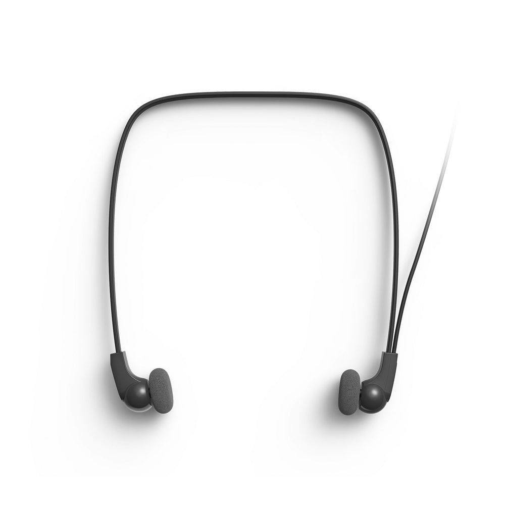 Philips LFH234 Headset - Speak-IT Solutions LTD