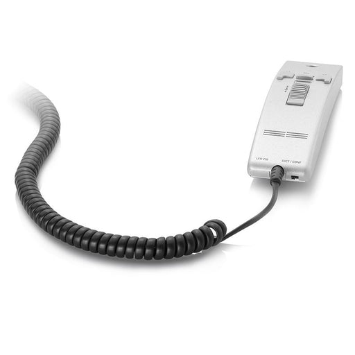 Philips LFH276 Microphone - Speak-IT Solutions LTD