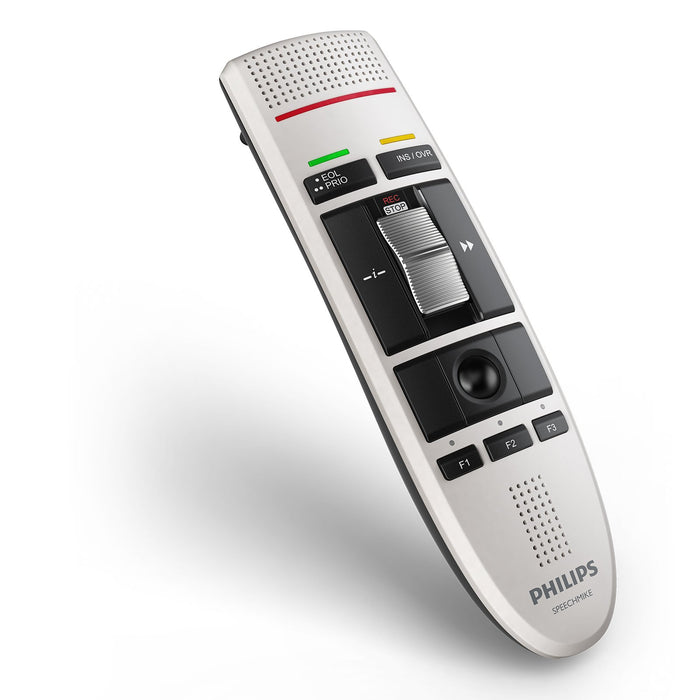 Philips LFH3210 SpeechMike Classic - Speak-IT Solutions LTD