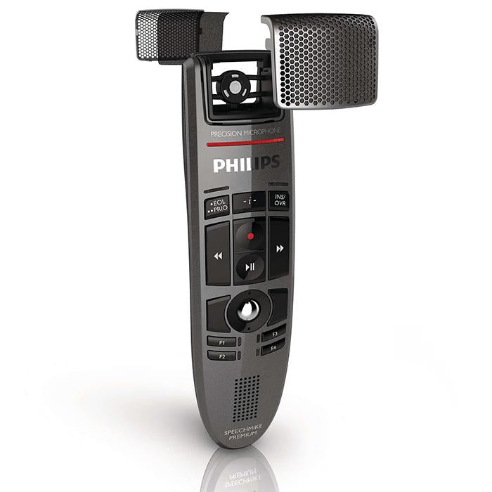 Philips LFH3500 SpeechMike Premium - Speak-IT Solutions LTD