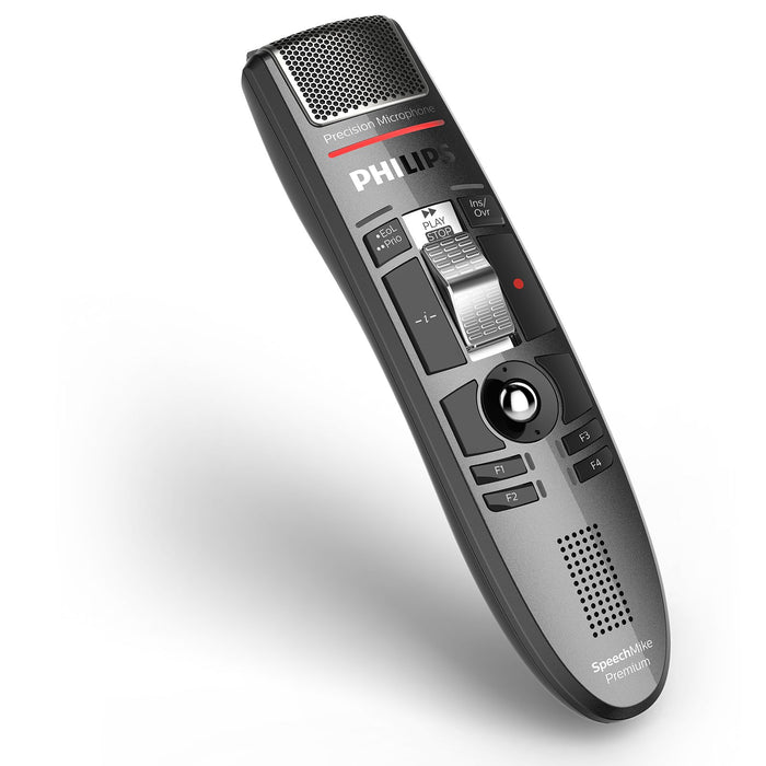 Philips LFH3520 SpeechMike Classic Premium - Speak-IT Solutions LTD