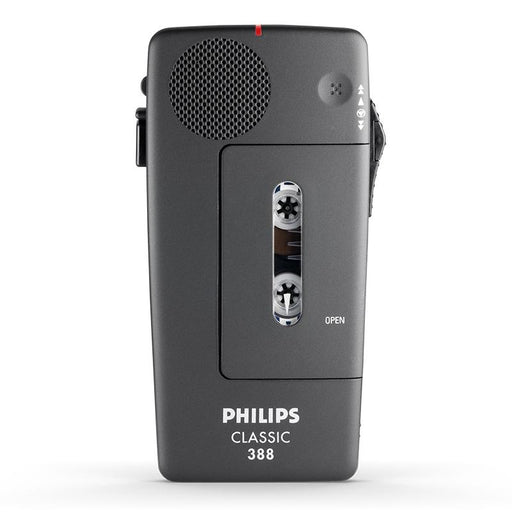 Philips LFH388 Pocket Memo - Speak-IT Solutions LTD