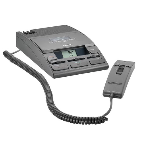 Philips LFH725D Dictation Kit - Speak-IT Solutions LTD