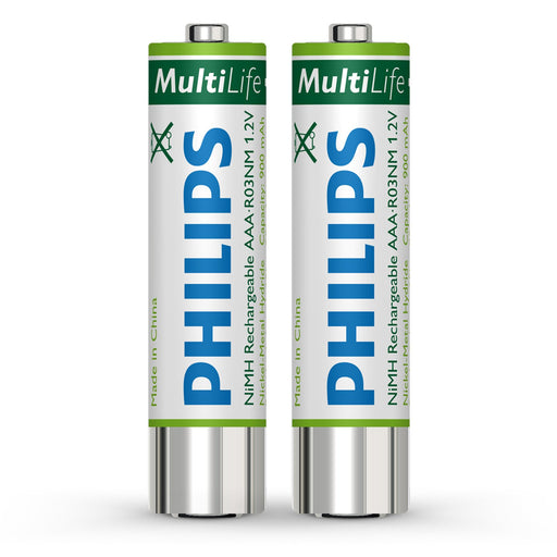 Philips LFH9154 Rechargeable Batteries - Speak-IT Solutions LTD